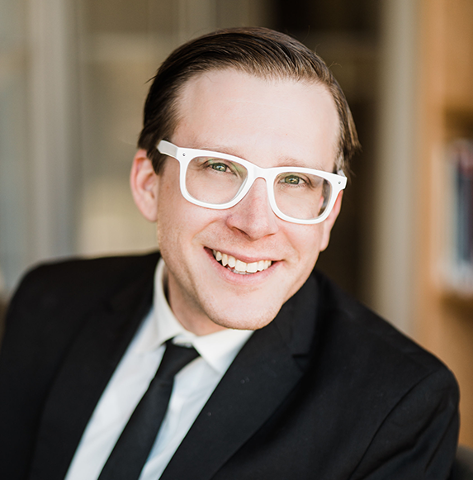 Meet Alexander Jarman: The Wellin\'s New Assistant Curator of Exhibitions and Academic Outreach