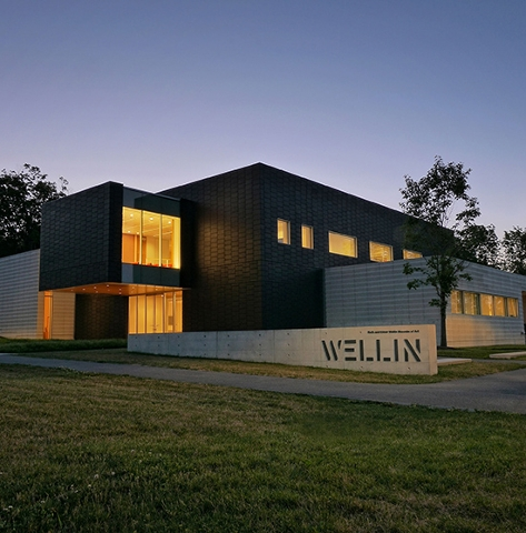 Experience the Wellin at Home