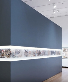 Yun-Fei Ji: The Intimate Universe Exhibition Video
