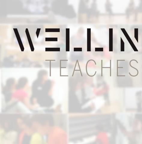 Wellin Teaches: Refocusing the Lens & In Context